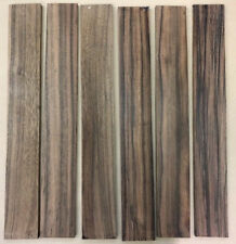 Indisches Indian Laurel   Griffbretter   Fingerboards   Tonholz   Tonewood