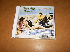 CD (FR 1031) - Various artists - TEEN AGE DREAMS Vol.24