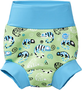 Splash About New and Improved Happy Nappy Swim Diapers