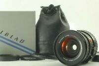 Look!! Top Mint Boxed / Carl Zeiss Distagon T* 50mm F4 CFi Hasselblad V Lens JP