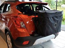 Opel MOKKA Portaequipajes - ÚNICA ALTERNATIVA 30% More maletero Space