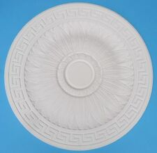 Ceiling Rose Size 400mm - 'osborne 2' Lightweight Polystyrene