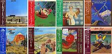 LITTLE FEAT Japan MINI LP 9 CD (8 titles ) SET WPCR-12613~12621 Lowell George
