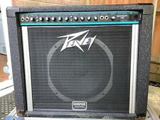 More details for edgar broughton's vintage, american manufactured guitar amp
