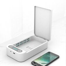 USB Powered Multi-Functional UV-C Sanitizer | Great for Phones and more