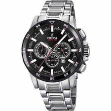 New Festina F20352-6 Chrono Bike 2018 Man's Watch Chronograph