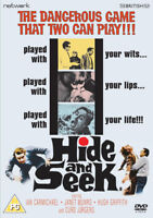 Hide and Seek DVD (2014) Ian Carmichael, Endfield (DIR) cert PG ***NEW***