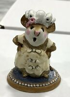"Wee Forest Folk: ""The Mean Stepmother"" Cinderella, Collectibles, 1988, C-3"