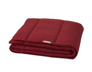 GRUSBLAD Comforter, warmer, wine Full/Queen NEW FREE SHIPPING