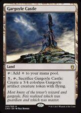 MTG Magic - (R) Commander Anthology - Gargoyle Castle - NM/M