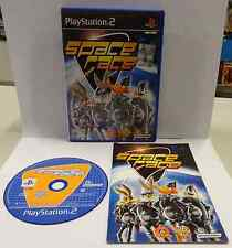 Console Game Gioco SONY Playstation 2 PS2 Play PAL ITALIANO SPACE RACE Ita