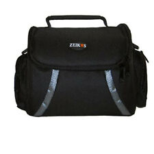 Deluxe Soft Medium Camera Bag For FujiFilm X100 X100T X10 X20 X30 S9400 S4800