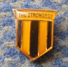 THE STRONGEST LA PAZ BOLIVIA  FOOTBALL FUSSBALL SOCCER 1990's SMALL PIN BADGE
