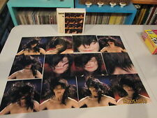 BJORK--Vespertine--UK Promo Box Set Of 12 CD Singles Of the Album