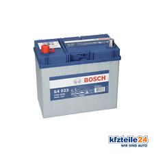 Bosch | Starterbatterie S4 (0 092 S40 230) u.a. für Toyota Hyundai Honda