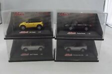 SCHUCO 1:87 SCALE DIE-CAST VARIOUS VEHICLES MULTIPLE LISTING