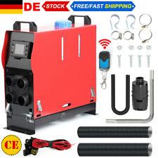 5KW 12V Diesel Standheizung Luftheizung Heizung Auto Air Heater PKW / LKW LCD DE