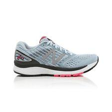 New Balance 860v9 Wide (D) Women's Running Shoe - Ice Blue/Pink Zing
