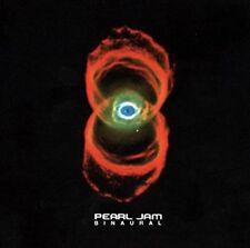 PEARL JAM - BINAURAL (CD) (LTD/DIGI-PAK)