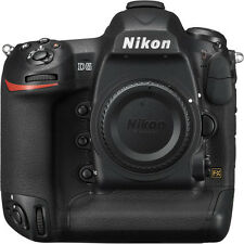 Nikon D5 20.8 MP Digital SLR Camera - Body Only w/ XQD Card Slot - USA WARRANTY