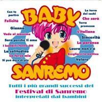 BABY SANREMO - CD nuovo sigillato [cd04]