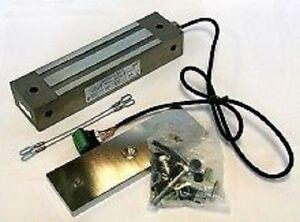 Magnetic Lock ES500 for Gates or Doors