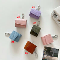 Luxury AirPods Leather Case Protective Skin Cover For Apple AirPod Pro Earphone