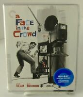 A Face in The Crowd 1957 Classic, Criterion Blu-ray Apr/2019. D. Elia Kazan