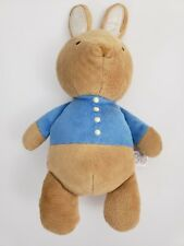 The World of Beatrix Potter Peter Rabbit Plush 2012