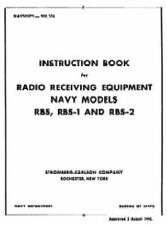 MILITARY RADIO ELECTRONICS MANUALS MORE 330+ BOOKS DVD