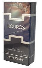 Kouros By Yves Saint Laurent Eau De toilette 100mL/3.4 oz Brand new in Box