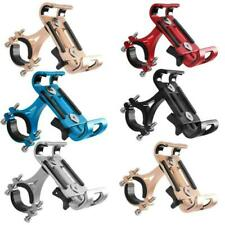 L-600 Motorcycle Bike Handlebar Bicycle For Mtb Gps Mount Holder Cell Phone K5E2