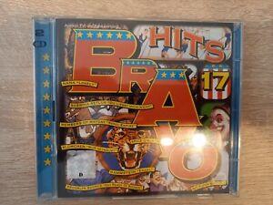 Bravo hits 17