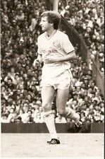 ORIGINALE stampa foto Liverpool FC Ronnie Whelan SETTEMBRE 1984