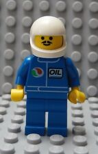 LEGO Classic Town City Octan Racer with White Helmet