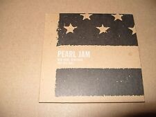 Pearl Jam New York New York July 9th 2003 2 cd digipak Excellent + Condition