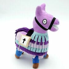 Fortnite Llama Soft Plush Stuffed Doll Toy Figure Animal Cuddly Gift Teddy 25cm