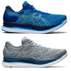 ASICS GlideRide Running Shoes 1011A817 Road, Jogging, Sports Trainers