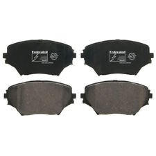 Disc Brake Pad Set Front Federated D862C fits 01-05 Toyota RAV4