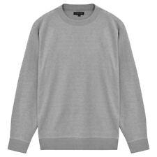 vidaXL Herren Pullover Sweater Sweatshirt Langarmshirt Rundhals mehrere Auswahl