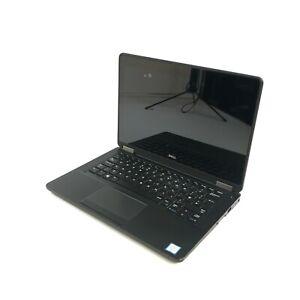"""Dell Latitude E5270 12.5"""" Touchscreen Laptop i5-6200U 4GB 240GB (Air Bubbles)"""