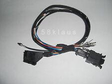 Cruise Control Cable Harness VW Golf 4 Mk4 Bora Jetta wiring loom GRA Tempomat