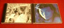 Bjork Cds: Telegram + Vespertine. Vg rock pop electronica music album 90s 2000s