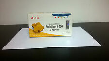 108r00607 GENUINE XEROX SOLID INK 8400 YELLOW