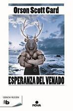 ESPERANZA DEL VENADO / HART'S HOPE - CARD, ORSON SCOTT - NEW PAPERBACK BOOK