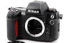 [EXCELLENT+++] Nikon F100 35mm SLR Film Camera Body from Japan