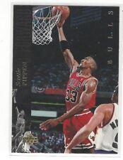 1993-94 UPPER DECK SE BASKETBALL REGULAR BASE SERIES SINGLES #'S 1-225 & INSERTS