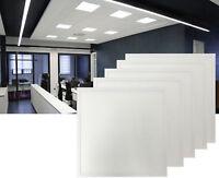 60x60cm 40W LED Einbau Panel Eckig Deckenleuchte Kaltweiß Neutralweiß 3400 lm