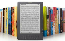 Choose your own EB0OKs Collection for Kindle, Ipad ,Nook Sony andall e readers.