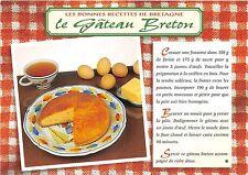 BF40171 gateau breton cake  france  recette recipe kitcken cuisine